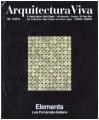 Magazine: Arquitectura Viva #169
