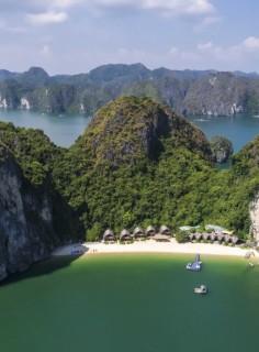 Khu nghỉ dưỡng Castaway Island