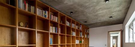 Đinh Liệt House (Green Renovation)